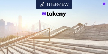 Interview with Luc Falempin, CEO of Tokeny