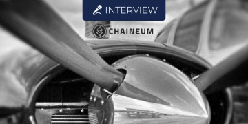 Interview with Thomas Réveillon, Partner of Chaineum